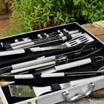 Must have Barbeque Tools