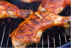 Barbecue Chicken – Top Tips for Keeping it Moist