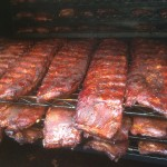 2014 Best in the West Nugget Rib Cookoff