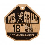 Mr. Grill 18 Inch Grill Cleaning Brush Review