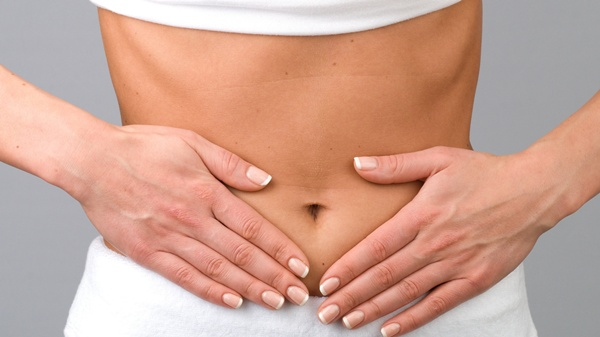 Natural Remedies for a Sensitive Stomach