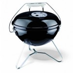 Weber Smokey Joe Charcoal BBQ