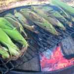 How to Barbecue Sweet Corn on the Cob