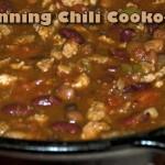 Award Winning Chili Cookoff Recipe