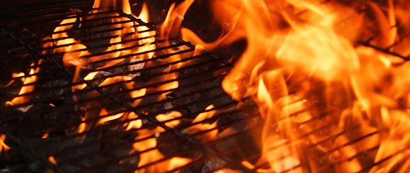 5 Tips for Troubleshooting Low Flame Output on your BBQ Grill
