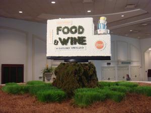 Food Network Food & Wine Festival