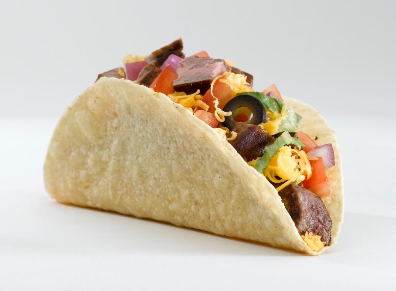Santa Fe Grilled Rib-Eye Tacos