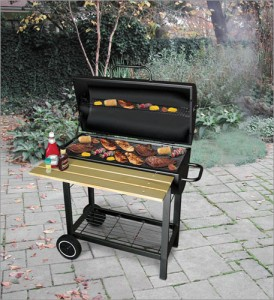 Welcome to Grill  Patio Solutions - Fire Magic Gas  Charcoal