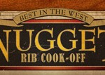 Nugget Rib Cookoff – Reno, Nevada