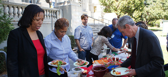 Office Bbq Barbequelovers Com