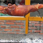How to Roast a Whole Pig