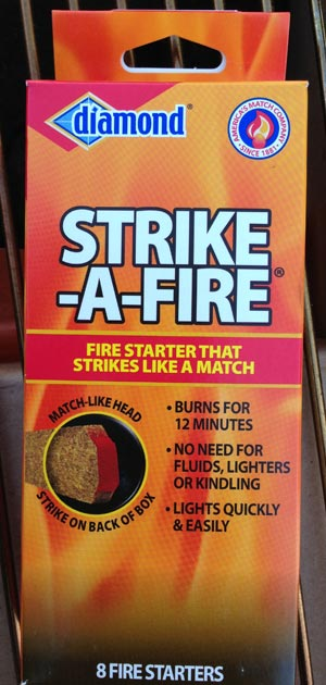 strikeafire