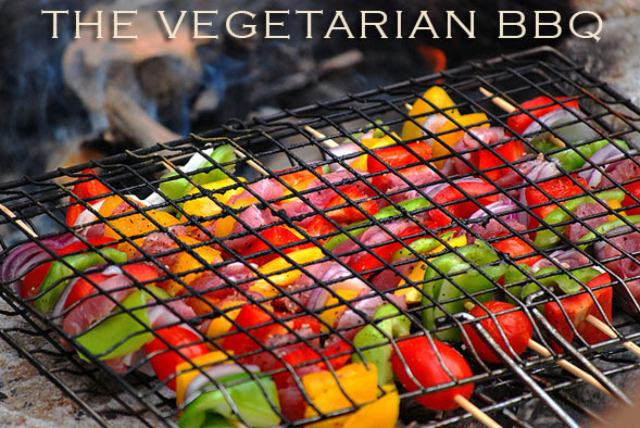 Accommodating Everyone: The Vegetarian BBQ