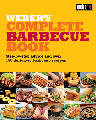 webers complete barbecue book